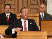 Democratic leaders sharply divided over Christie's Horizon demands
