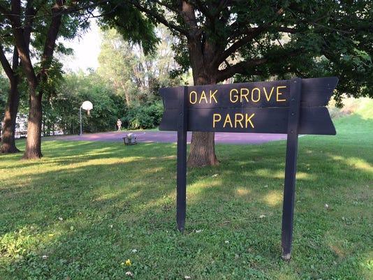 Oak Grove Park