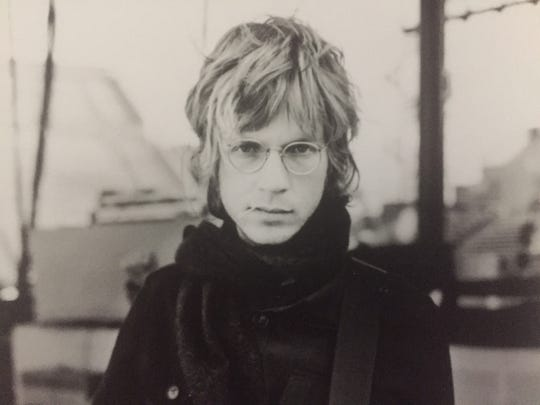 """Beck made albums such as """"Mellow Gold"""" and """"Odelay"""" for DGC."""