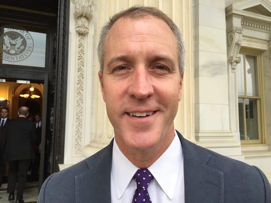 Democratic Rep. Sean Maloney of New York.