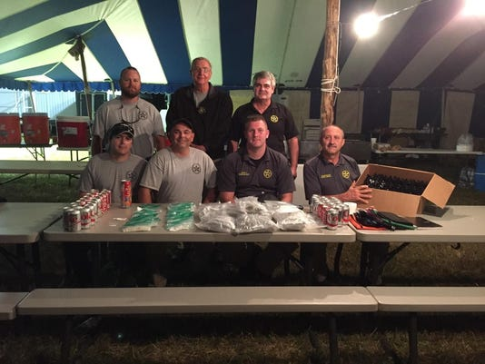 Bonnaroo 2016: Massive drug operation busted on grounds