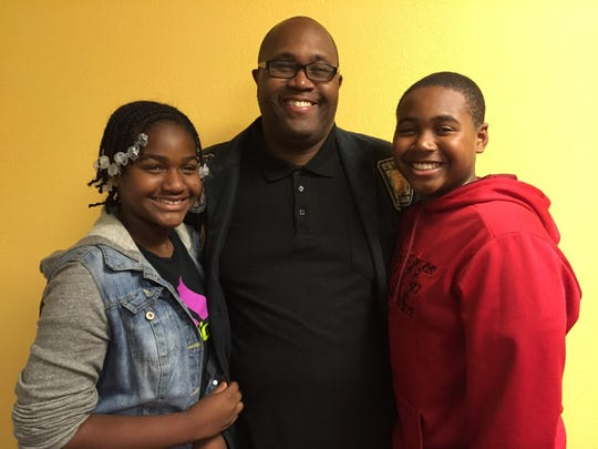 Pastor Joseph Bryant Jr. is coordinating Rainbow PUSH's