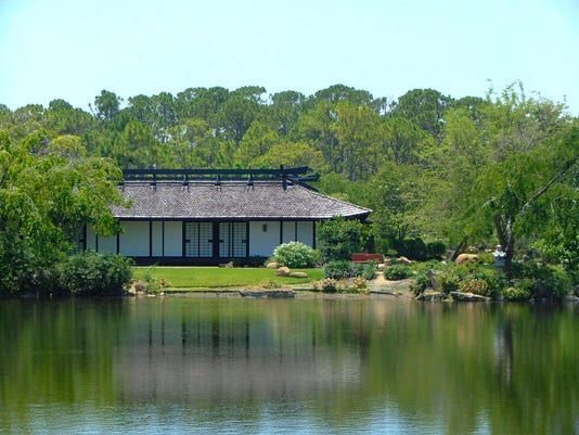 Florida Frontiers: Morikami Museum and Japanese Gardens