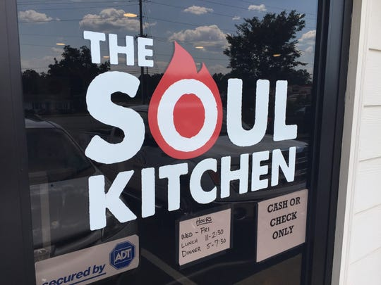The Soul Kitchen in Seneca serves up comfort food with a twist three days a week.