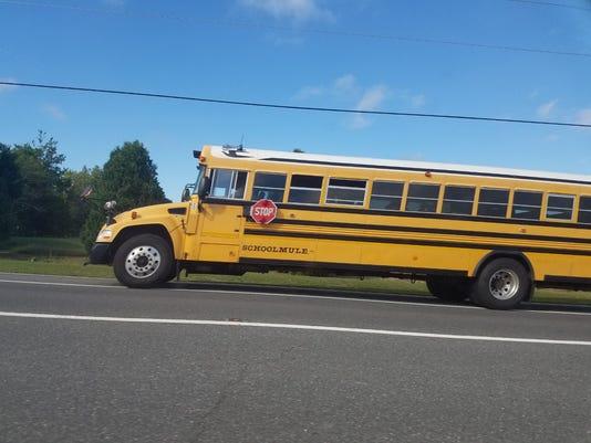 GH School Bus 1