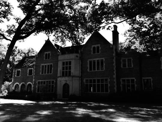 The Kitsleman Center at Ball State University.