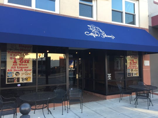 The new Catfish Johnny's opened in downtown Anderson recently.
