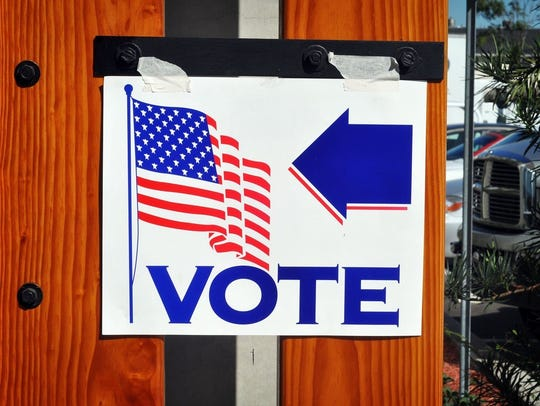 Wichita Falls $131 million bond election, 7 a.m. to 7 p.m. at all locations.