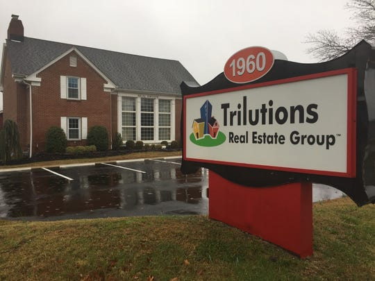 Authorities say Michele Gorman, who ran Trilutions Real Estate Group in Cherry Hill, defrauded investors of more than $2 million.