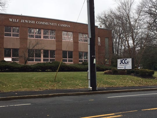 A bomb threat was called in January to the Jewish Community Center in Scotch Plains.