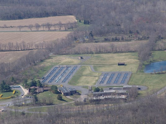 Pequest Fish Hatchery
