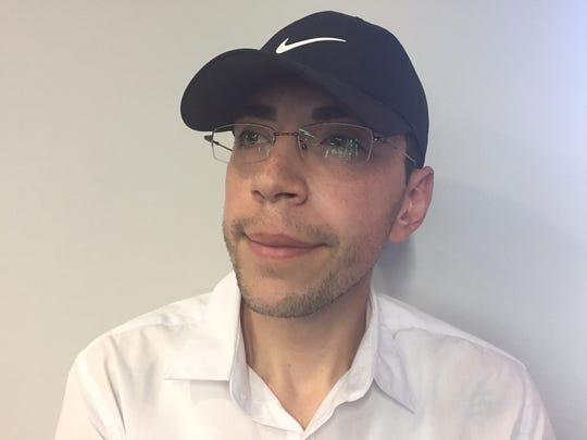 Entrepreneur Josh Elizetxe went through the Fleischer