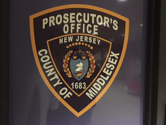 Middlesex County Prosecutor's Office