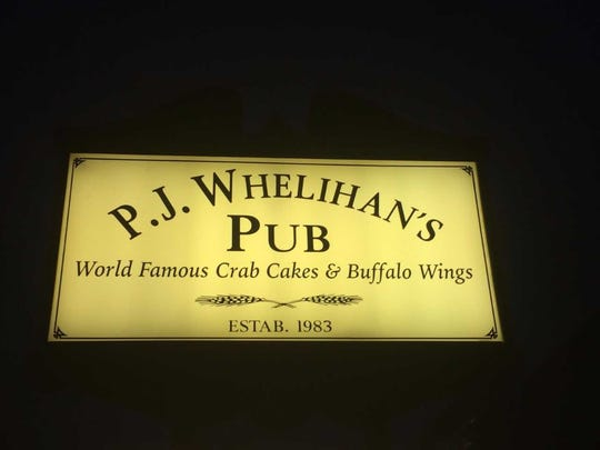The parent company of P.J. Whelihan's Pubs has purchased the site of The Irish Mile in Westmont.