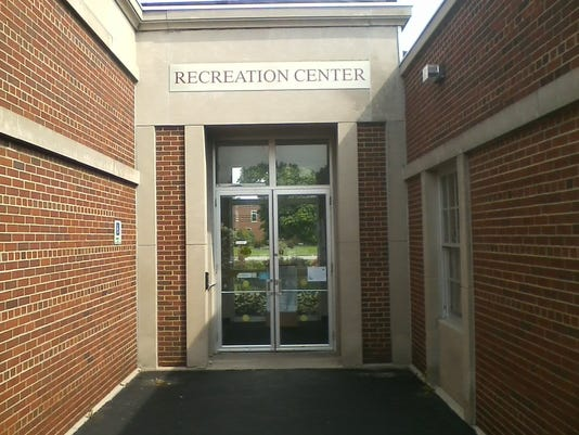 Gates Recreation Center