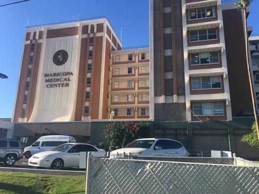 Maricopa Medical Center