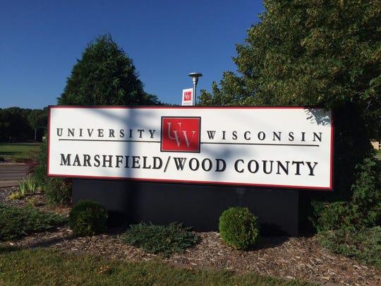 University of Wisconsin - Marshfield/Wood County