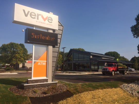 Verve, a Credit Union announced plans Tuesday to buy South Central Bank in Chicago.