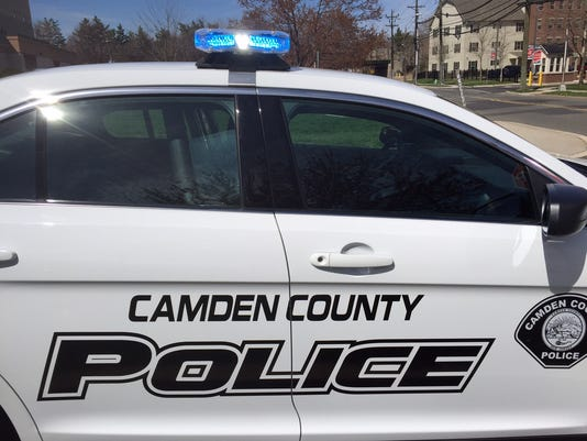Camden County Police