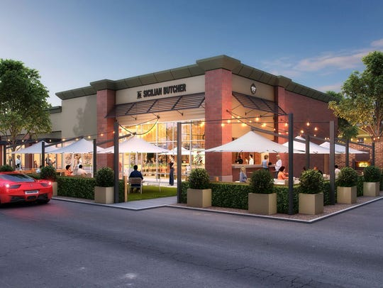 The Sicilian Butcher is one of the latest concepts from Maggiore Culinary Concepts.