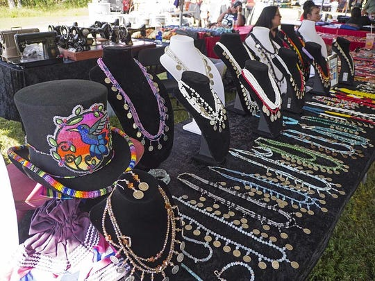 The annual American Indian Arts Celebration turns 20