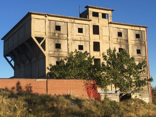 A $3 million campaign to remove Camden eyesores included