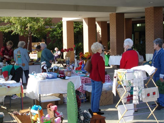 "Ouachita Council on Aging's 49th Annual ""Christmas"