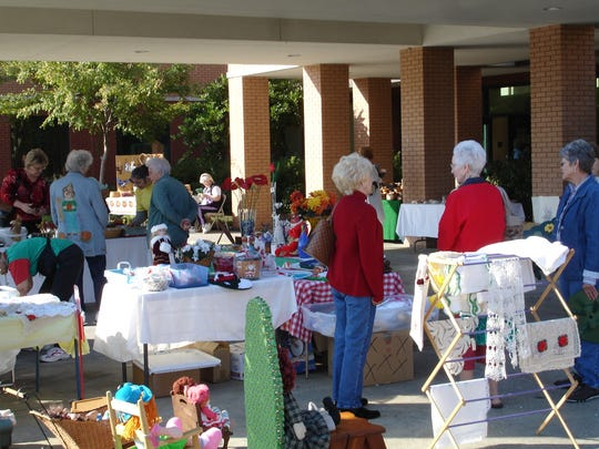 """Ouachita Council on Aging's 49th Annual """"Christmas"""