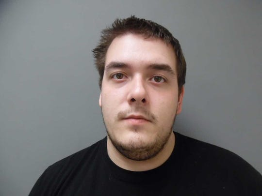 Vermont State Police have cited Richard West, 22, of South Burlington, on suspicion of assault and robbery at the ferry dock in Charlotte in November 2016.