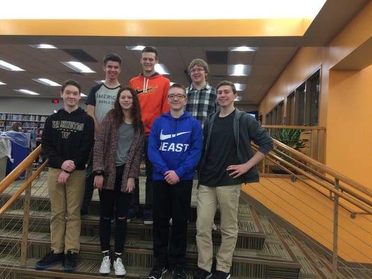 Cedarburg Zero Robotics Team