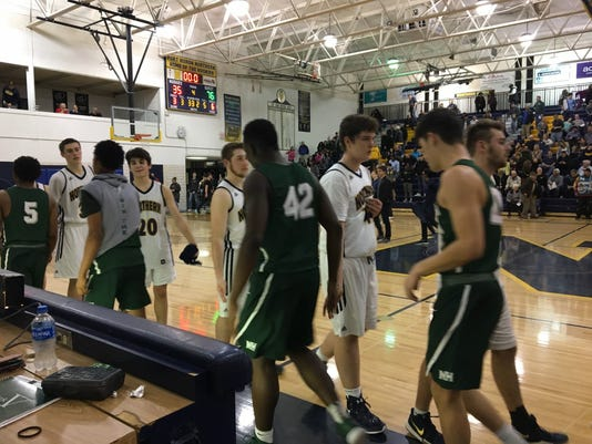 New Haven defeats Port Huron Northern, 76-35