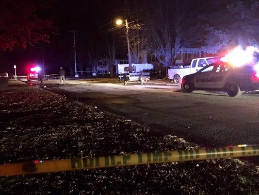 Middletown killing