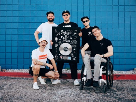 Portugal the Man 1