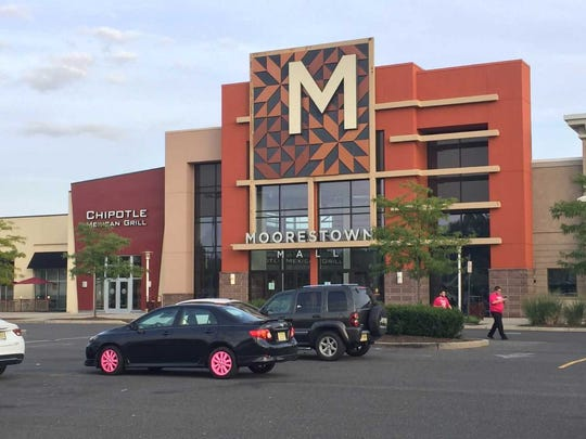Pennsylvania Real Estate Investment Trust, owner of Moorestown Mall, has reported a net loss of $37.7 million for its first three quarters.