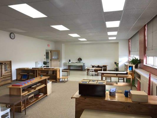 St Anthony Catholic Montessori School