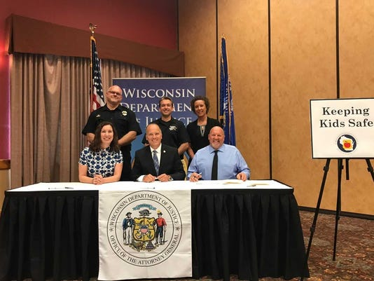 Kettle Moraine Receives State Grant for School Safety