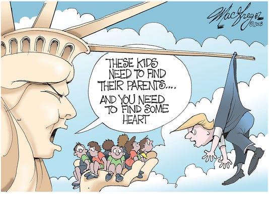 636668952344385170-070818ftmyers-trump-immigrant-kids.jpg