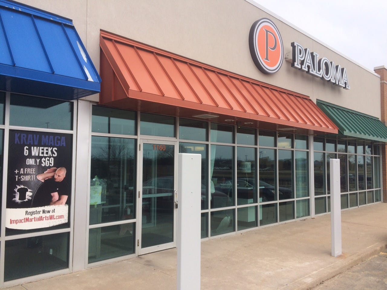 Streetwise: Paloma Modern Kitchen Revamps; Duluth Trading Co. Expands