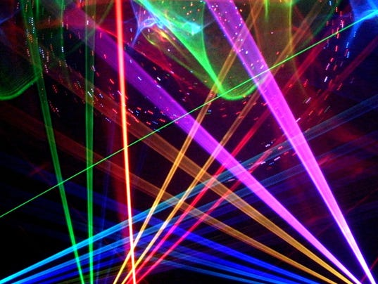 Astronomy Day, star and laser shows scheduled at RVCC ...
