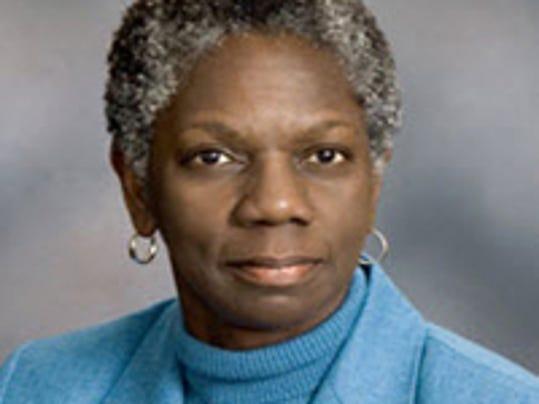 Sec. Eloise Anderson