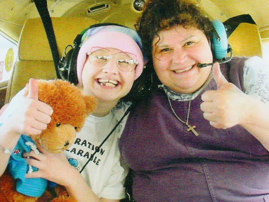 For years, Dee Dee Blanchard managed to convince doctors and neighbors that her daughter, Gypsy, had several health problems including leukemia, muscular dystrophy and limited mental capabilities. Gypsy is now serving a 10-year prison sentence for her role in Dee Dee Blanchard's death in 2015.