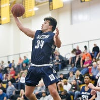 Live updates: District 3 basketball games played Feb. 27