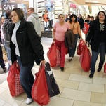 Six new stores coming to Christiana Mall this year