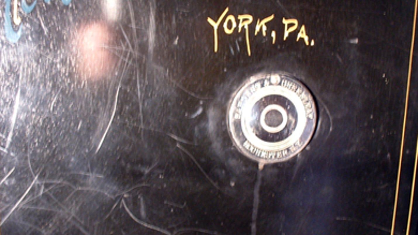 york safe. york safe
