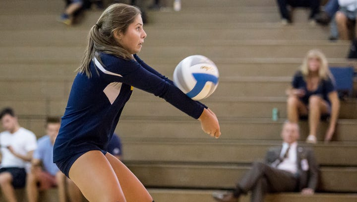 Prep Roundup: Port Huron Northern volleyball upends Chippewa Valley