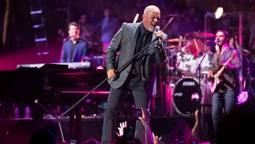 Billy Joel show announced for Bankers Life Fieldhouse