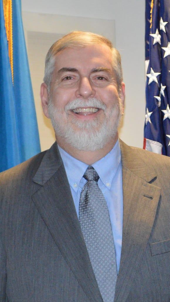 Vincent P. Meconi