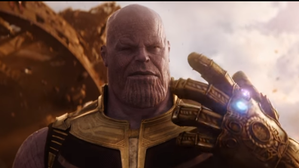"""The first trailer for what will likely be the most anticipated movie of 2018 is now out, """"Avengers: Infinity War."""""""