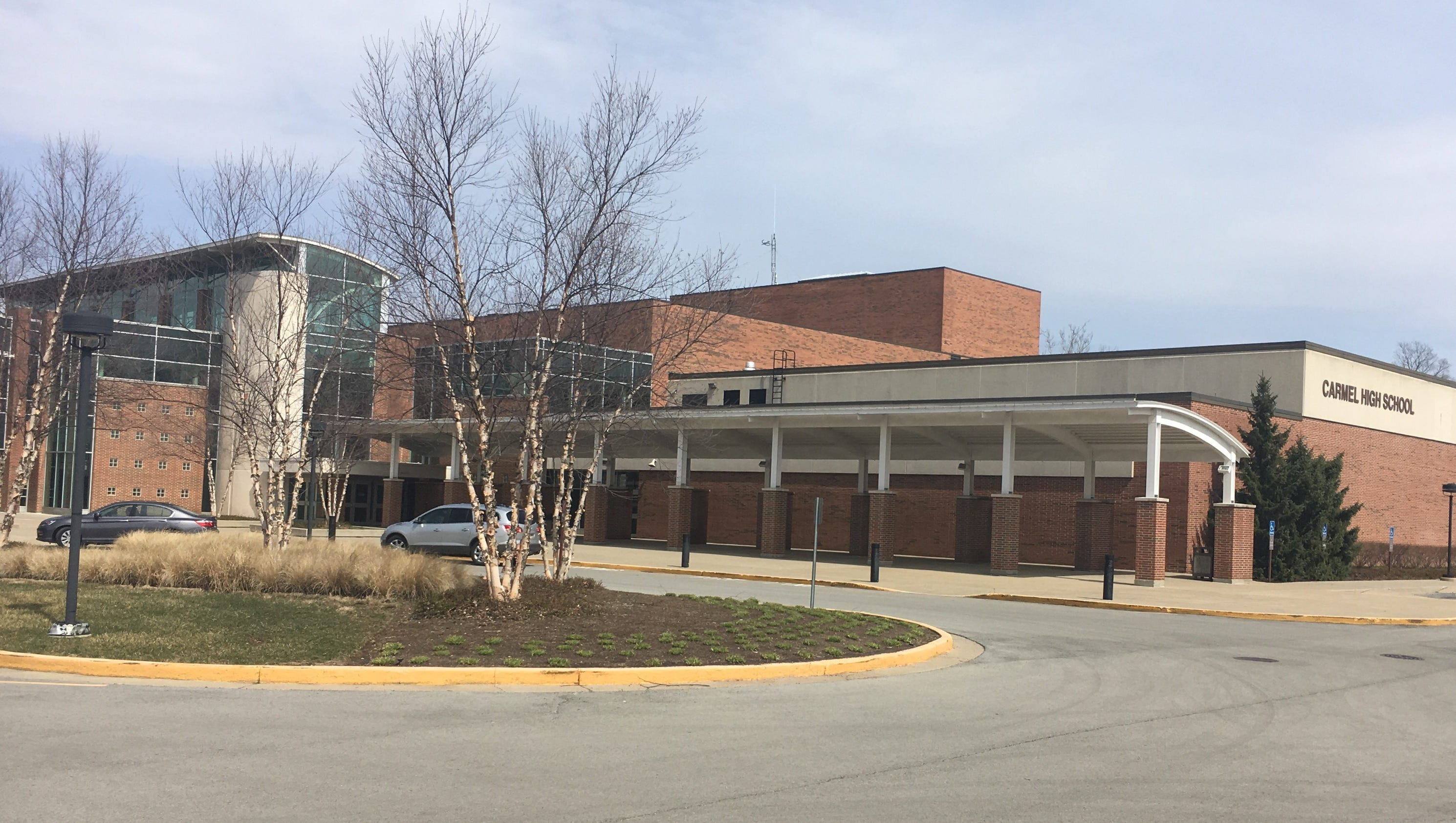 Peek Into The 1 Million Square Foot Carmel High School