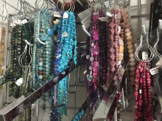 Studio 34 at 34 Elton Street in Rochester is hosting a major sale on its beads to make room for studio space.